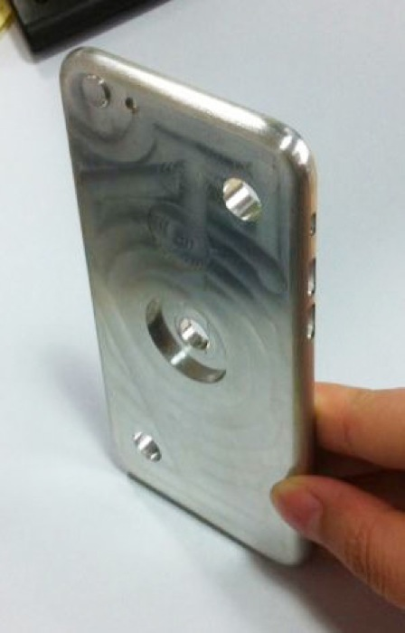 Iphone 6 mold 3 1
