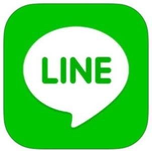 LINE、丸プロフィールアイコンを採用するなどデザインのリニューアルをしたiOSアプリ「LINE 5.0.0」リリース
