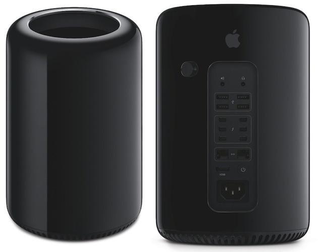 Apple、「Mac Pro(Late 2013)」のオプションで選択できるフラッシュストレージ価格を値下げ
