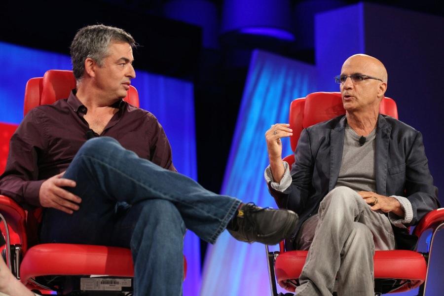 Eddy Cue氏、「今年後半に25年間で最高の製品ラインアップを発表する」と語る
