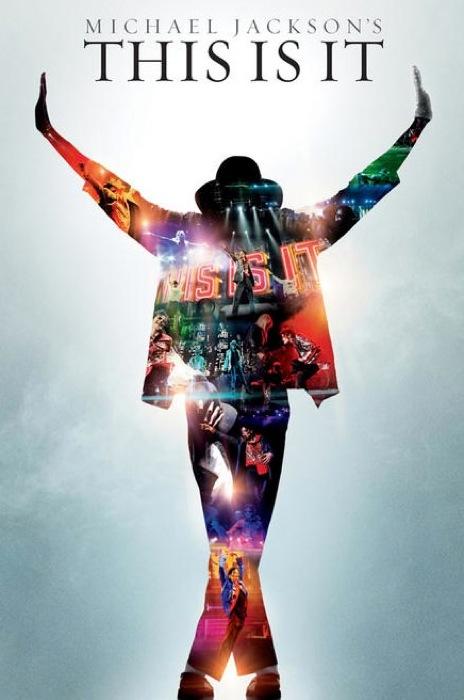 Apple、「今週の映画」として「マイケル・ジャクソン THIS IS IT」をピックアップ