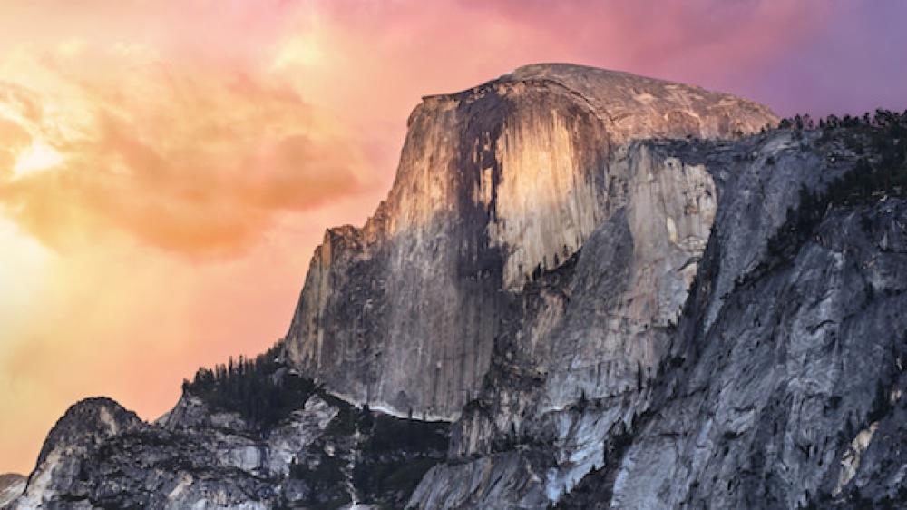 Yosemite Preview 1