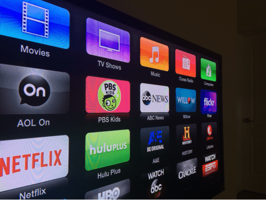 Apple tv june 2014 1