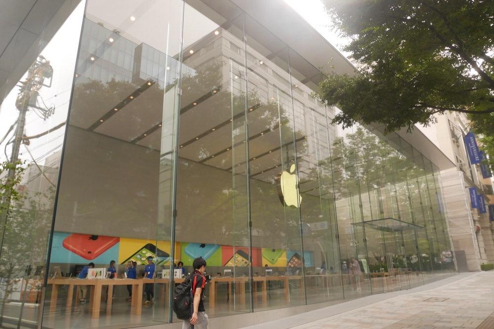 Apple、京都に「Apple Store」のオープンを計画!?