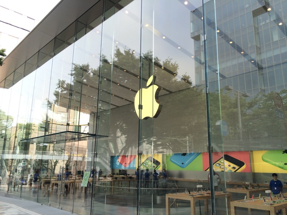 Apple、4月10日のApple Storeの開店時間を午前9時に変更