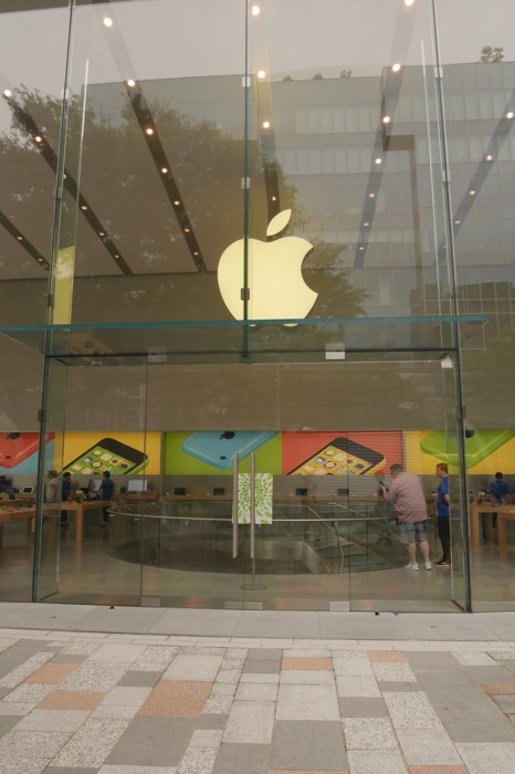 Apple、インドのバンガロールに「iOS App Design and Development Accelerator」を設立へ