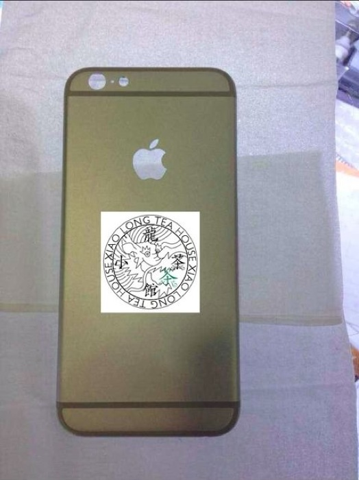 Iphone6backpaneru