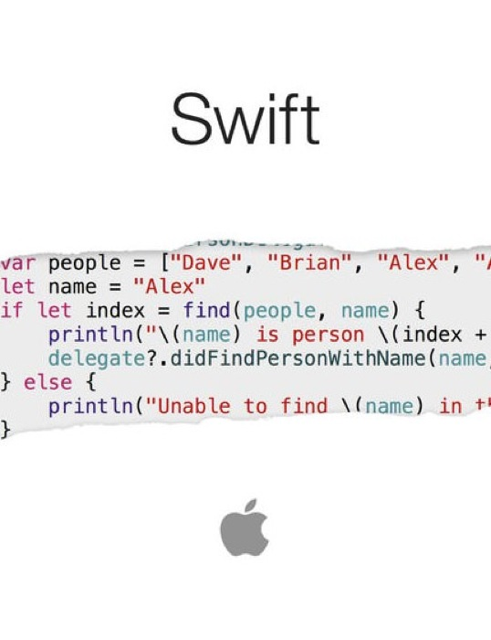 Swiftlanguage