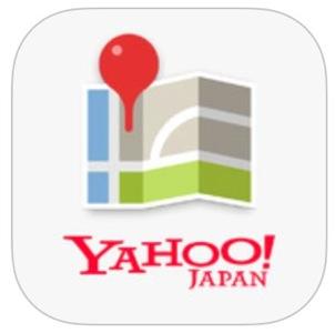Yahoo!、追跡機能を搭載したiOSアプリ「Yahoo!地図 4.3.1」リリース