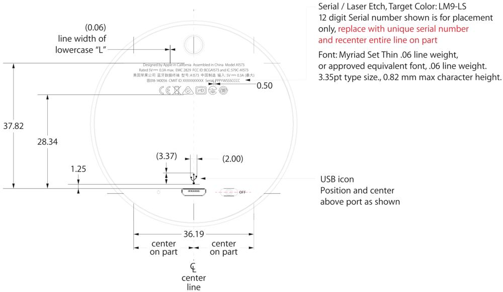 Appleの「Apple iBeacon」という製品がFCCの認証を通過!?