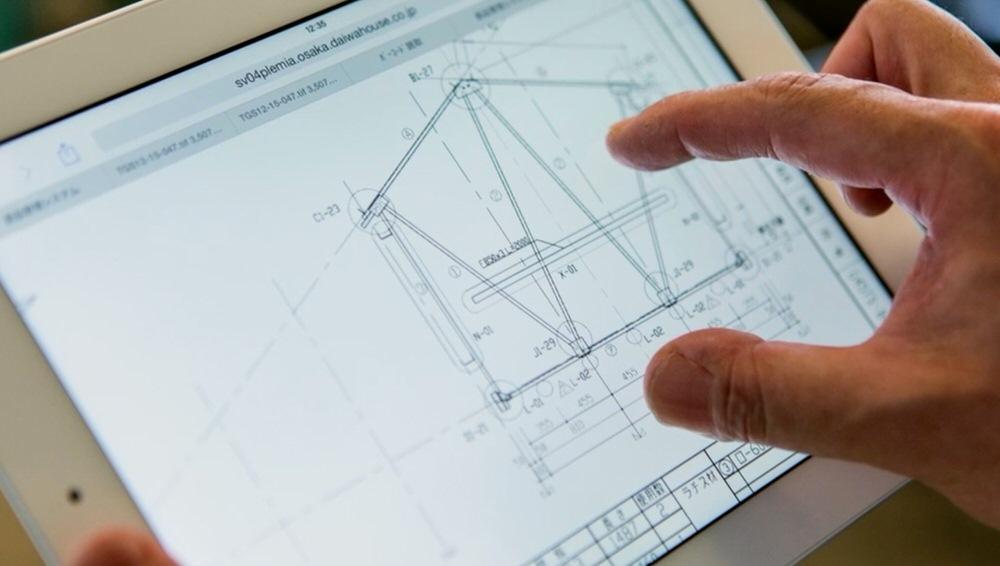 Apple、iPadのビジネス導入事例として「大和ハウス工業」を追加