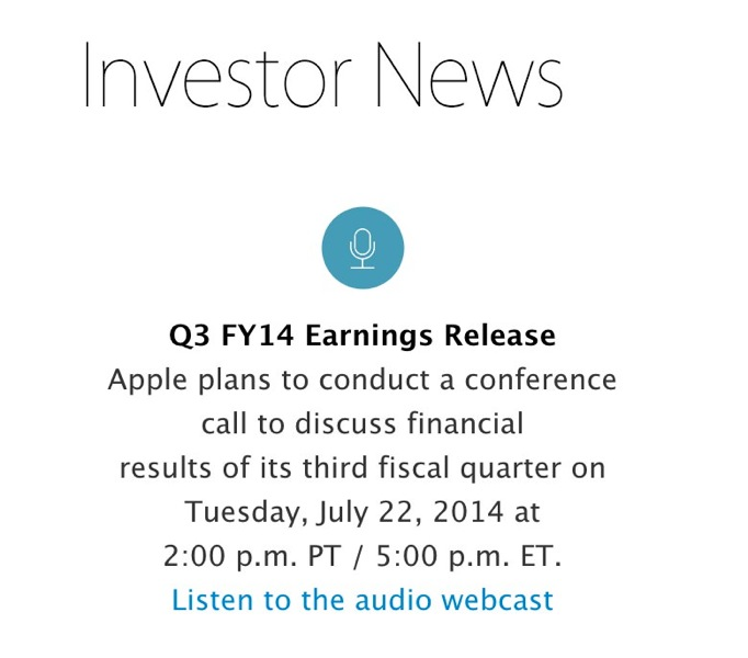 Q3fy14conferrencecall