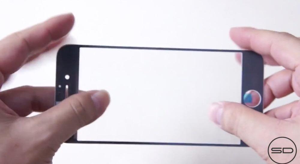 Sonny Dickson氏、「iPhone 6」用とされるサファイアガラスを曲げる動画を公開
