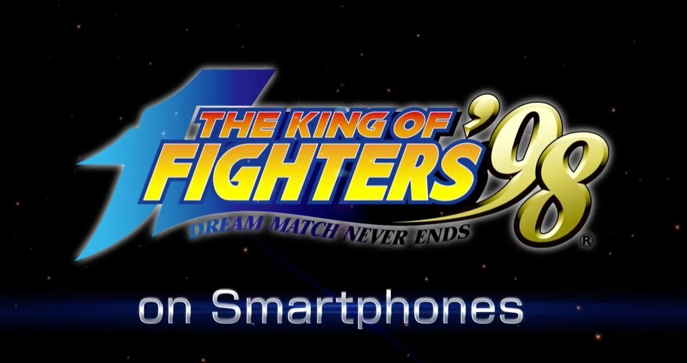 Thekingoffighters98