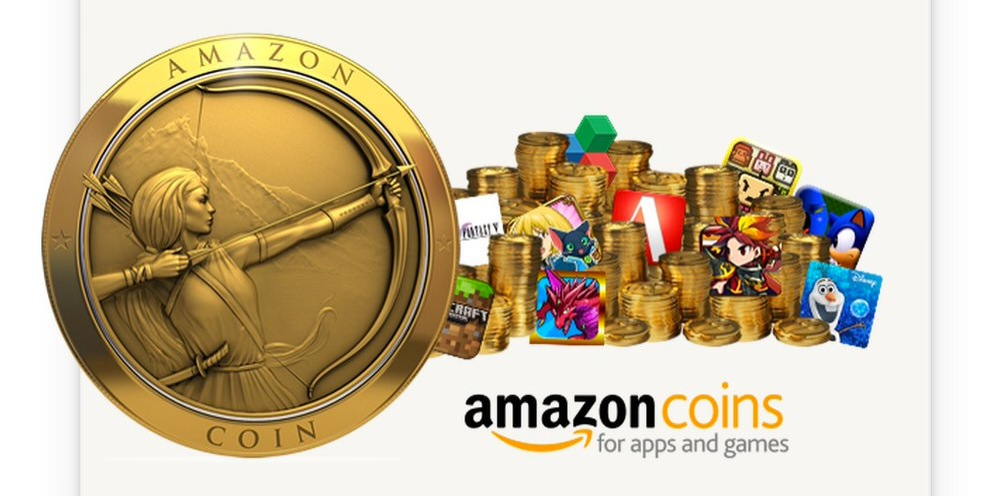 Amazoncoin