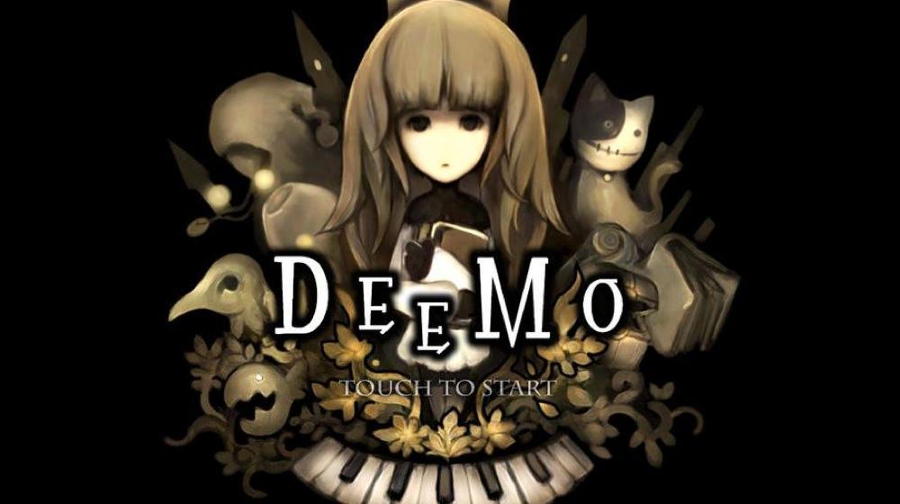 Deemosh