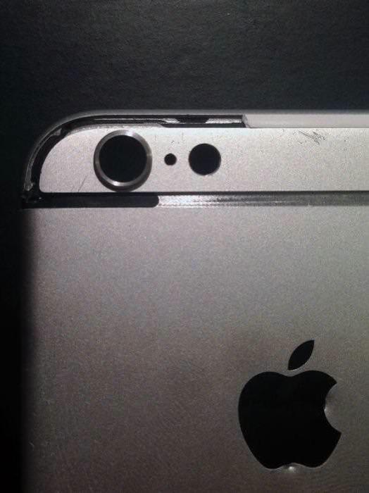 Iphone6 cam 1