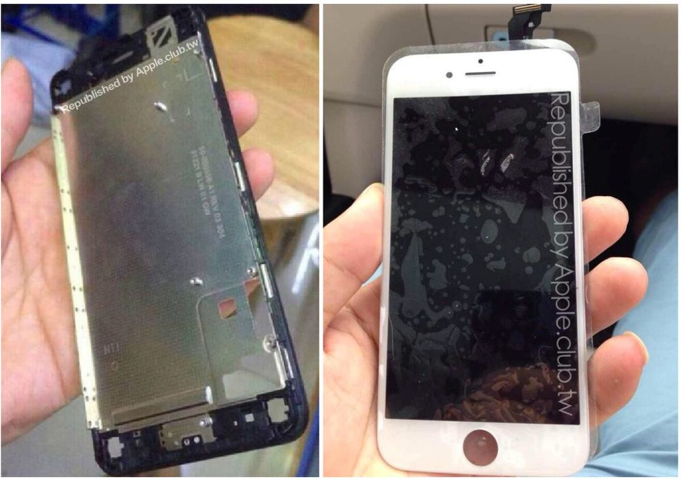 Iphone6front47