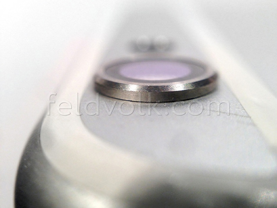 Iphone 6 camera ring 1