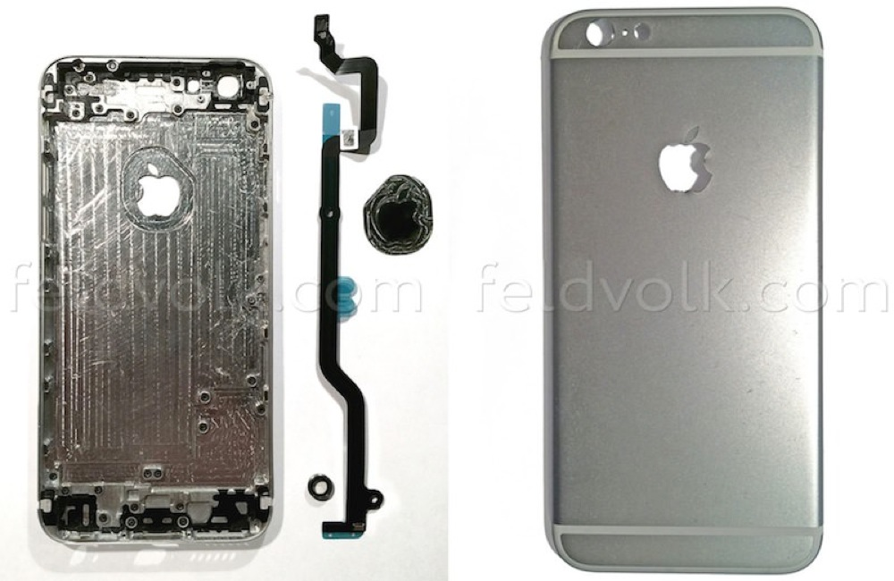 Iphone 6 shell parts 1 1