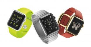 Apple、「Apple Watch」のページを更新し新たなセクションを追加