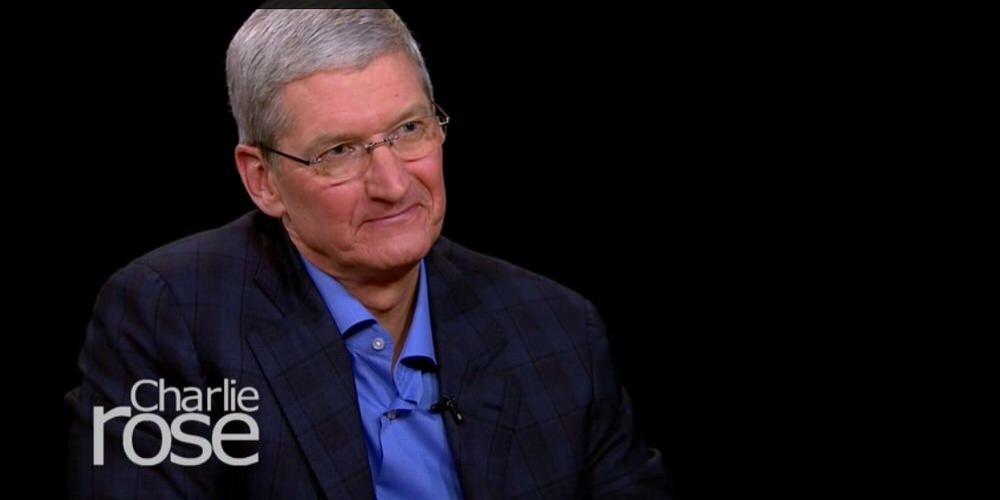 Tim Cook CEO、インタビュー番組でSteve Jobs氏、TVへの関心、Beatsの買収について語る