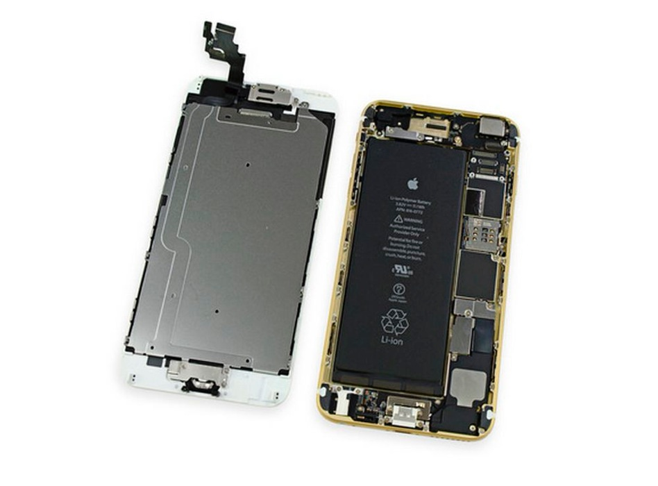 「iPhone 6」と「iPhone 6 Plus」のバラシレポートが公開される