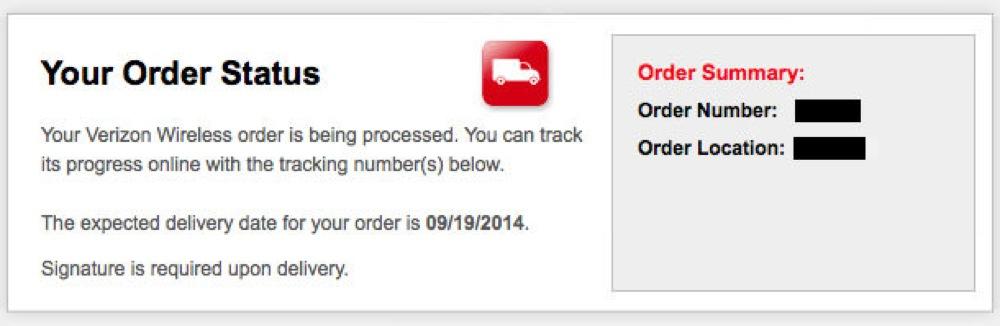 Iphone 6 shipments 1
