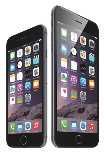 Iphone6andplus