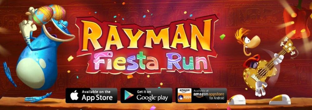 Raymanfiestrun