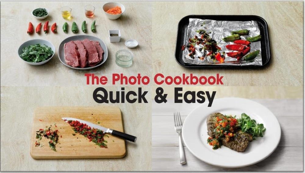 Thephotobcookbook