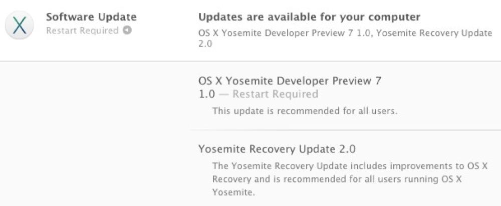 Yosemite dp 7 1