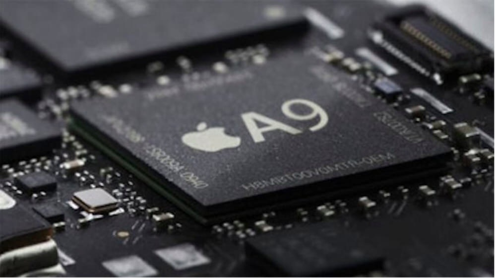「iPhone 7」に搭載のA10プロセッサはTSMCが独占供給!?