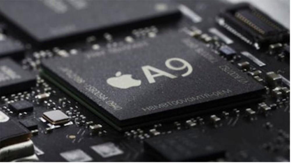 Apple、「iPhone 5se」にはA9、「iPad Air 3」はA9Xプロセッサを搭載!?