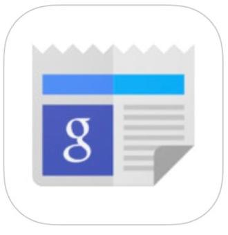 Google、iOSアプリ「Googleニュース&天気情報」リリース