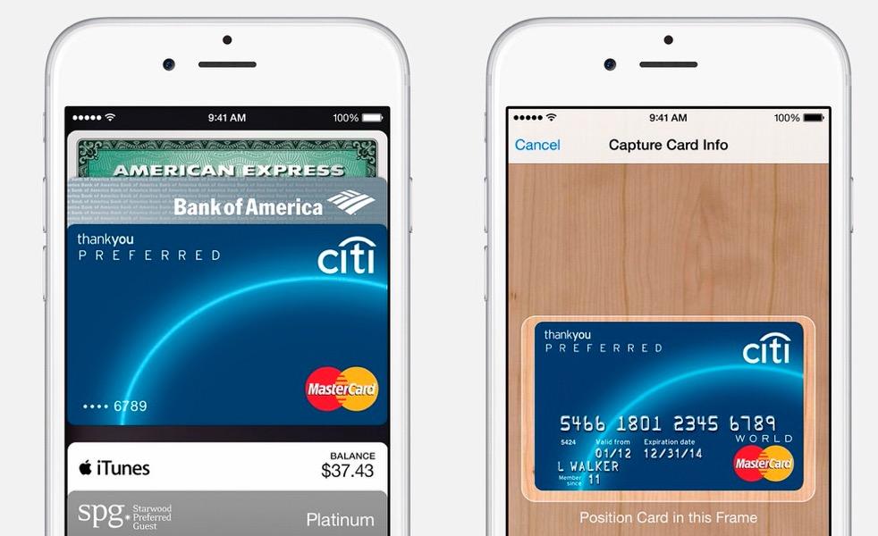 Tim Cook CEO、「Apple Pay」がサービス開始から72時間で100万以上のアクティベートを受けたと明らかに