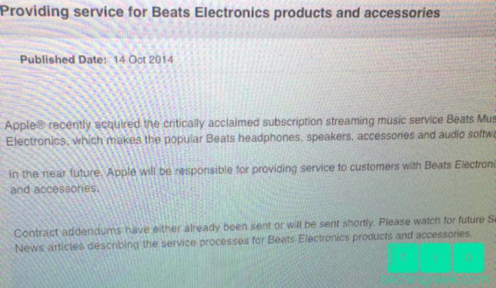 Beatsafter