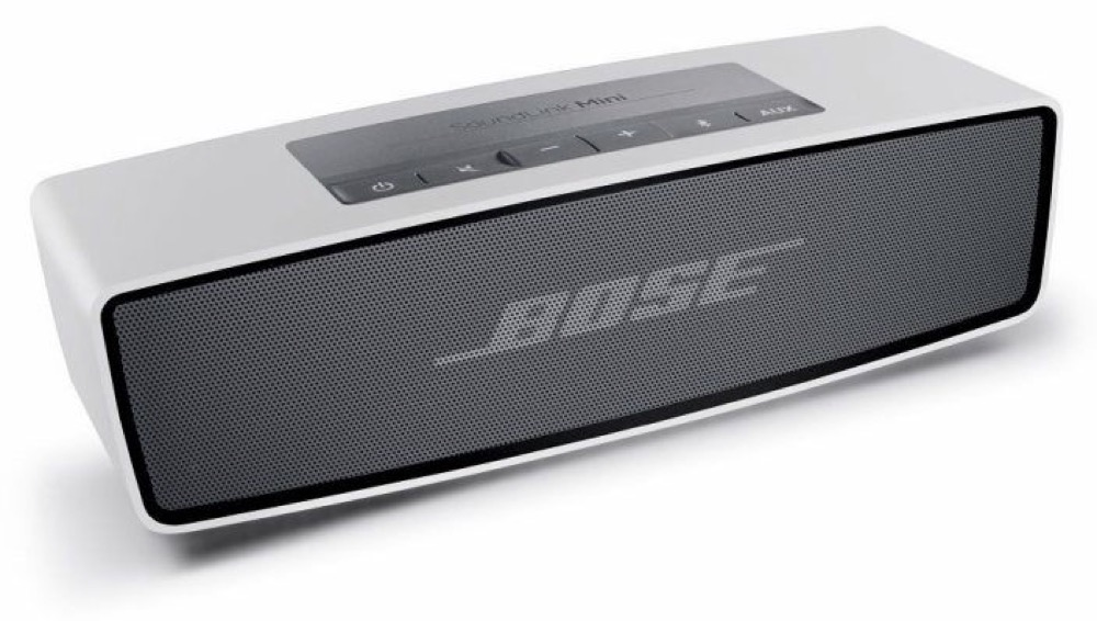 Bose speaker 1
