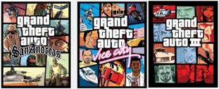 人気クライムアクションゲーム「Grand Theft Auto」シリーズが値下げ中!【2014年10月26日版】アプリ新作・値下げ情報