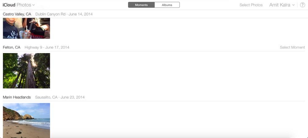 「iOS 8.1」のリリースとともにiCloud.comで写真ウェブアプリを提供か!?