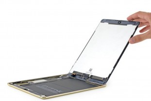 iFixit、「iPad Air 2」のバラシレポートを公開