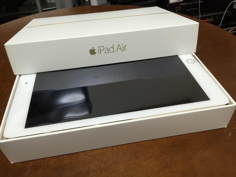 【レビュー】より薄くなった「iPad Air 2」をチェック