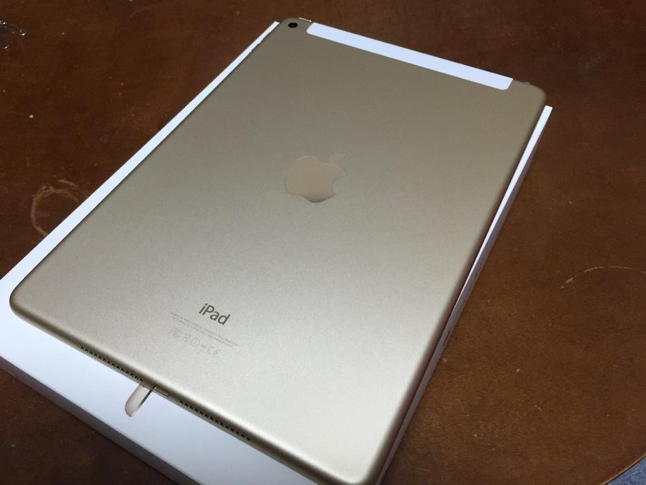 12.9インチ「iPad」には銀ナノワイヤー技術を使ったタッチパネルが採用される!?