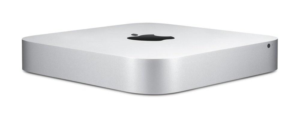 Apple、Thunderbolt 2を搭載するなどした「Mac mini(Late 2014)」を発表