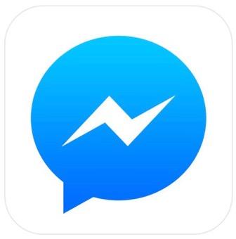 Facebook、他のアプリからシェアボタンで簡単にリンクなどをシェアできるようになったiOSアプリ「Messenger 22.0」リリース
