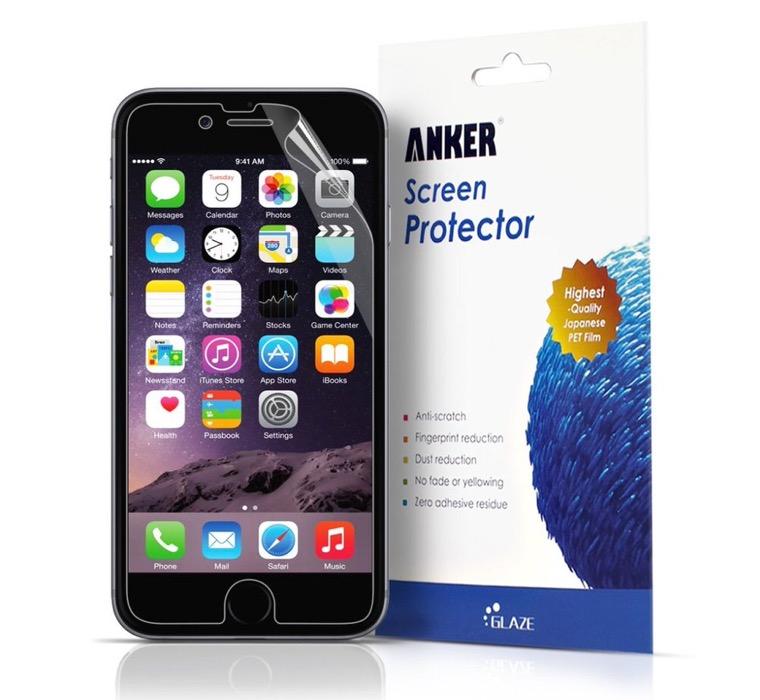 Ankerscreenprotector