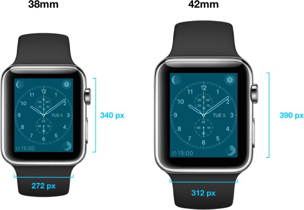 Applewatch display1