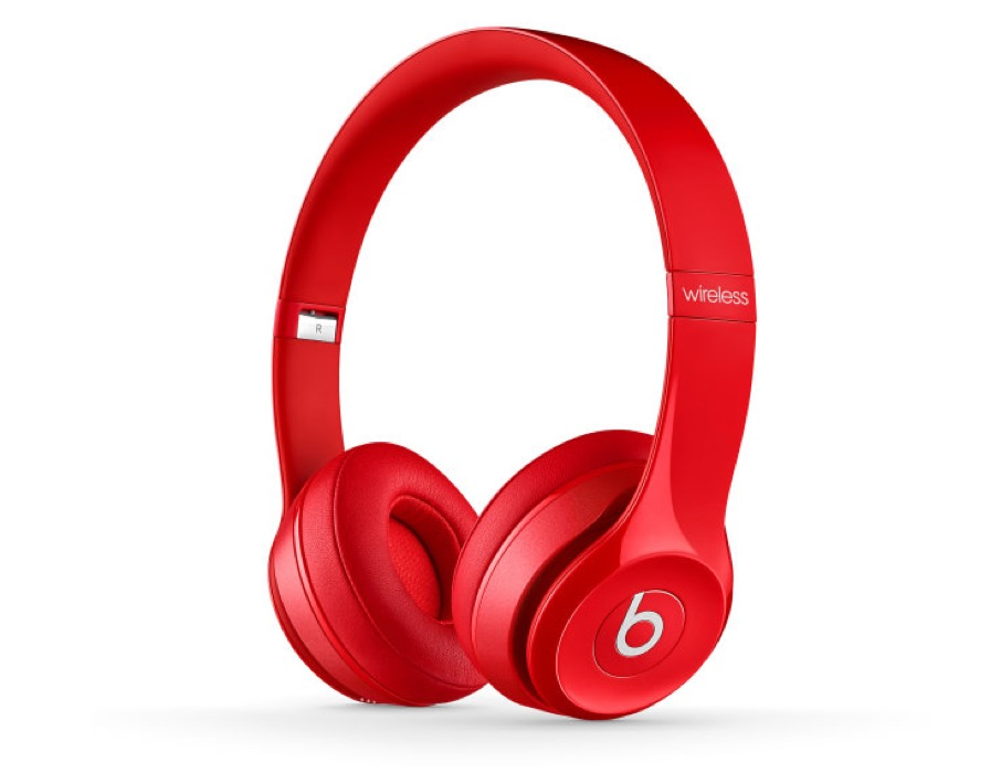 Beats solo2 wireless headphones 1