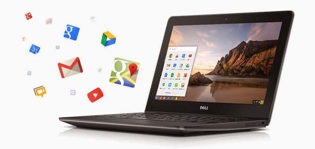 Google、日本国内で一般向けに「Chromebook」を販売を開始と発表