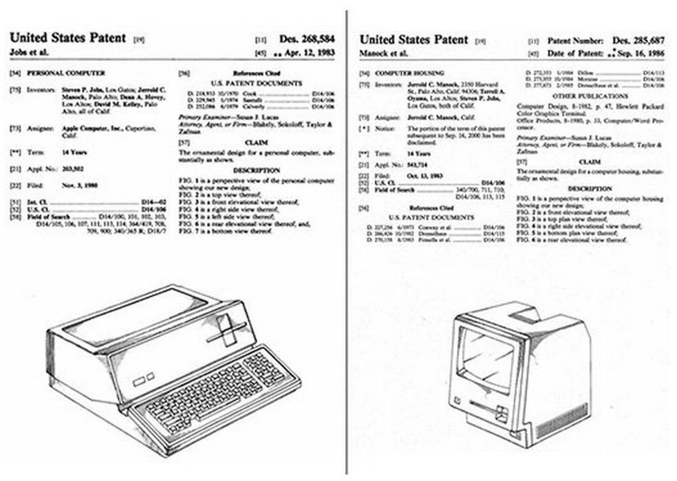 Steve Jobs氏、141件の特許を死後に取得していたことが明らかに